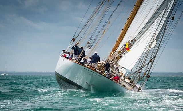 Top 5 Things to Do on Isle of Wight, UK