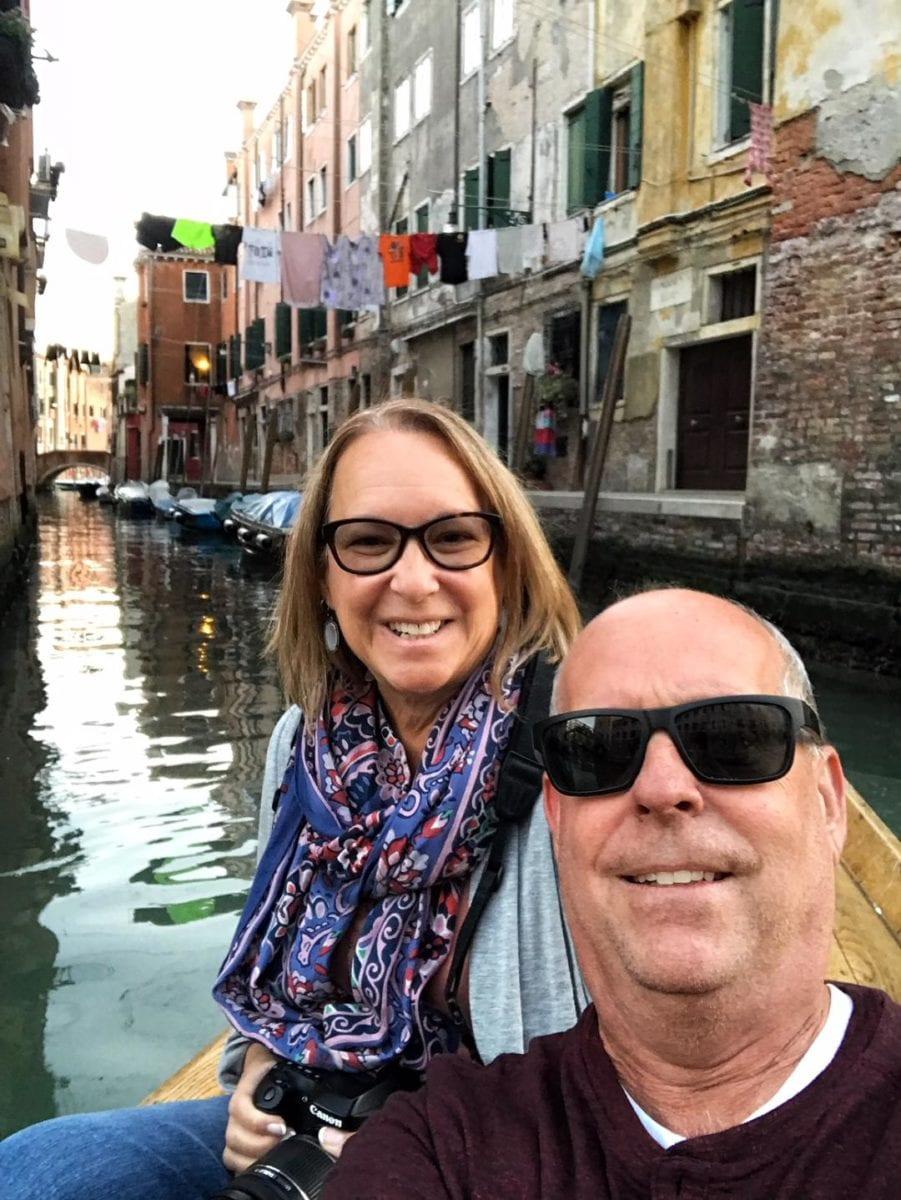 Italy-Rome, Tuscany, Venice